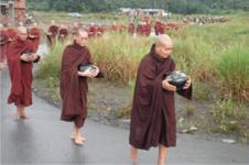 佛教并没有完全否认世间之乐