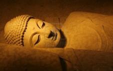 走一趟与佛陀相印的旅程